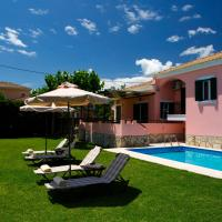 Villas  Anthemis Luxury Villas