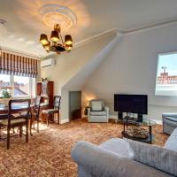 German18-3B Luxury Vilnius apartment