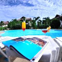 Teak Garden Resort, Chiang Rai