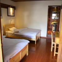Runtong International Youth Hostel