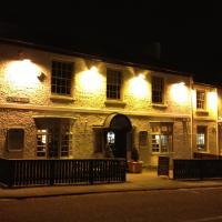 The Garden House Inn