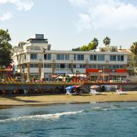 Mavi Park Otel