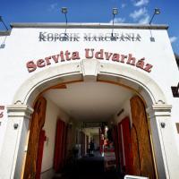 Servita Udvarház Apartman