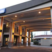 Lions Gate Travelodge