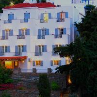 Condo Hotel  Villa Nefeli Opens in new window