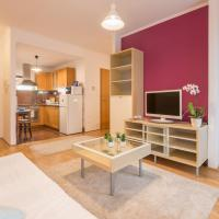 Karavan view apartment