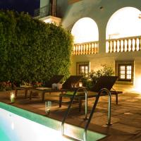 Villa  Villa Scirocco Opens in new window