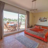 Appartement à Bouznika bay