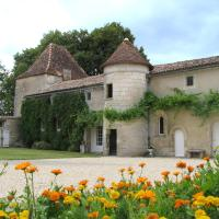 Château de la Tour du Breuil