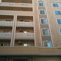 Akasia and Topaz Apartments