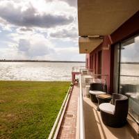 Maria Residence Serviced Apartments Mamaia