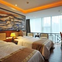 Zilaike Hotel Jiefangbei Branch