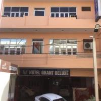 Hotel Grant Deluxe