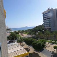 Apartment Gemelos