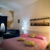 Appartamenti Via Firenze