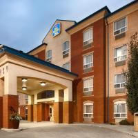 Best Western Plus Red Deer Inn & Suite