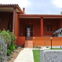 Casa Caddeo-Deriu