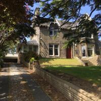 Lanark Residence