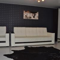 Andrey`s Apartment