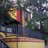 Hotel Rural Finca La Raya