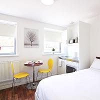 Modern Clean Safe Studio | Park House