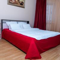 Apartments Trubetskaya 110