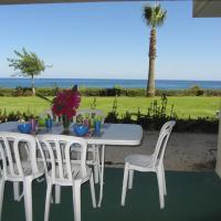 Tonia Beach House