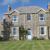 Trevanger Farm Bed and Breakfast