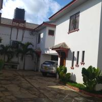 Benjamin's Villas