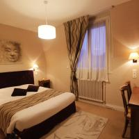 Inter-hotel Normandie