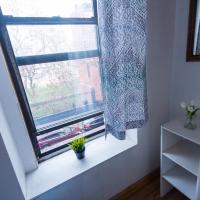 Large Three Bedroom Apartment - NYC