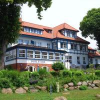Ferienwohnung auf Hiddensee im Ort Kloster
