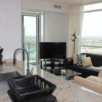 Elite Suites - Deluxe Corner Apartment
