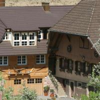Hinterbauer Hof