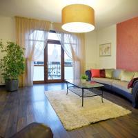 Corner Apartman Eger