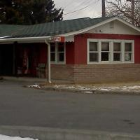 Budget Host Parkway Motel