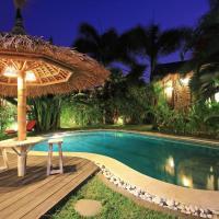 Suka Villa Bali