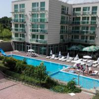 Privately Owned 3rd Floor Apartment - E306 - In The Clara Complex