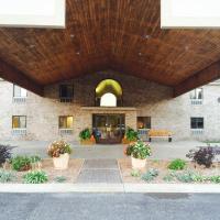 All Seasons Hotel and Resort