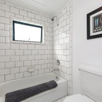 Gilbert & Brannan Apartment