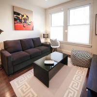 Greenwich & Grant Apartment