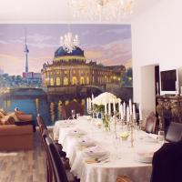 Apartment Prenzlauer Berg