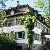 Brauereigasthof Reiner