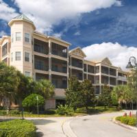Ann's Palisades Resort Condo