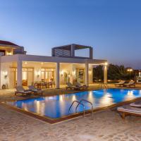 Vacation Home  Belvedere Beachfront Villa Opens in new window
