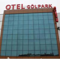 Otel Golpark