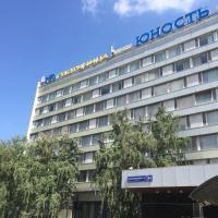 Yunost Hotel