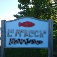 Auberge La Merluche