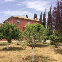 Villa  Villa Fteri- 4 seasons in the Arcadian land