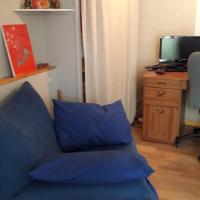 Eurexpo Studio Avec Verdure